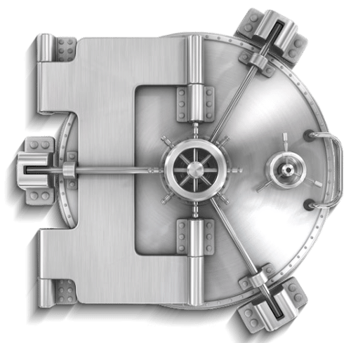 Data protection Vault